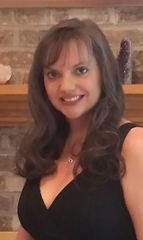 Certified Reiki Master Shannon Oehmke