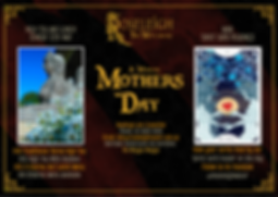 Roseliegh The Witchery - Mothers Day 201
