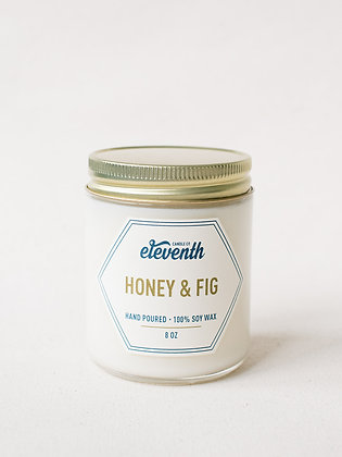 Honey and Fig