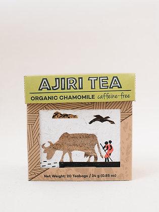 Kenyan Organic Chamomile Tea