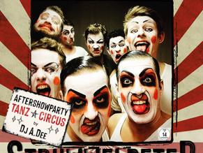 Thomasburger Kultur x Circus