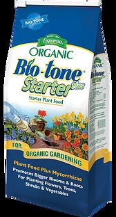 Espoma - Bio-tone - Starter Plus - Starter Plant Food