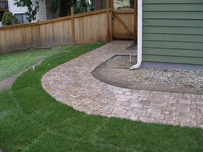 Roman Dominion Pavers