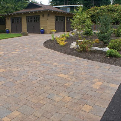 Dominion Slate Pavers