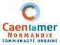 Logo-caenlamer-normandie-communaute-urba