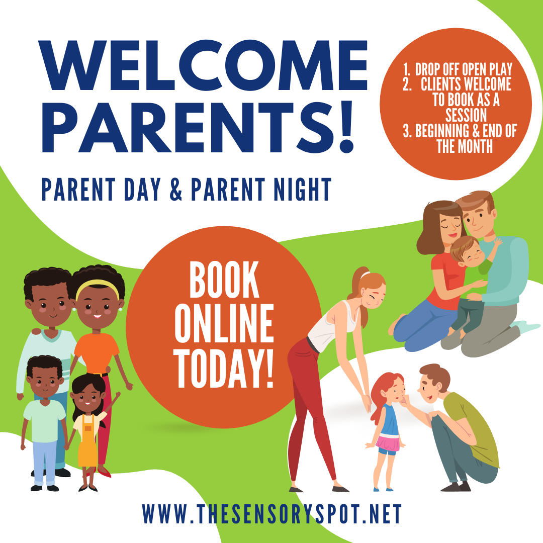 Monthly Parent Day &  Parent Night
