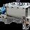 Thumbnail: UN-006FC Customized Horizontal Ribbon blender