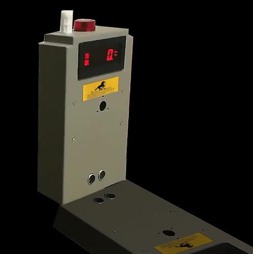 UN-768 Infrared Multi-point Thermometer