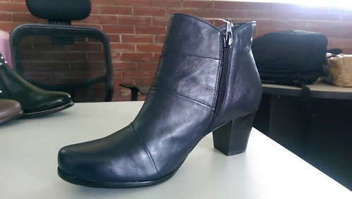 Booties UNBS-005/006