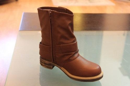 Booties UNBS-011
