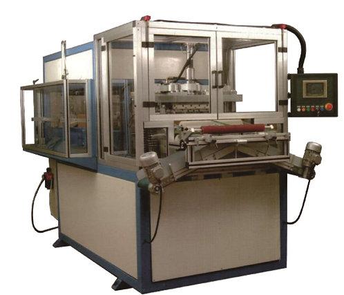 UN-2003TG Automatic Cutting Machine