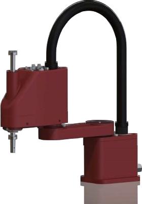 UN-Customized 3-6 Axis Robot Arms