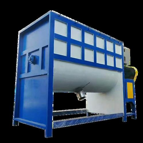 UN-006 Horizontal Powder Blender