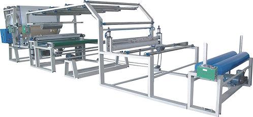 UN-SJ07 Solvent Based Laminating Machine