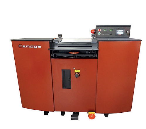 Camoga C420RC/LC Splitting Machine