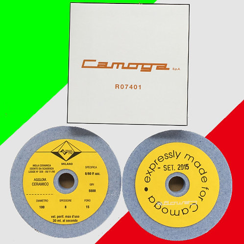 R07401 Grinding Stones (2sets)