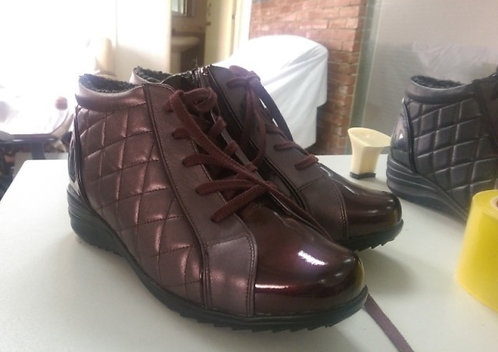 Booties UNBS-009