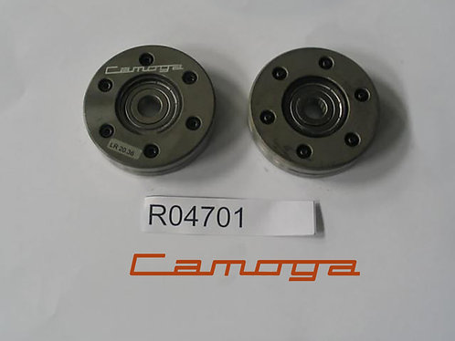 R04701 Guide roller disks set