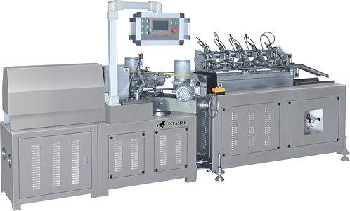 UN-PS-01 Paper Straws Making Machine