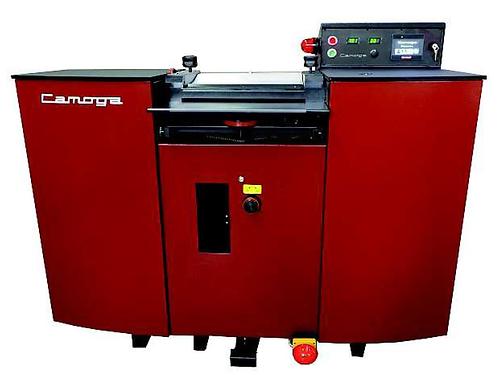 Camoga C420R / L Splitting Machine