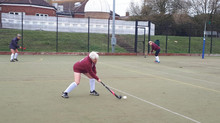 East Coast (3) 2 - Beccles 3