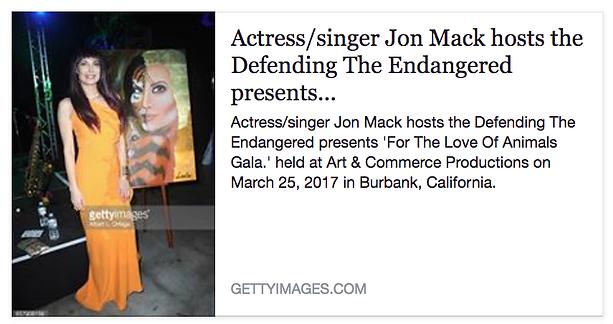 Jon Mack