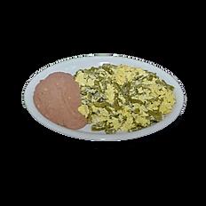 Cactus & Eggs Platter