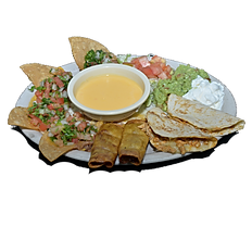 Jalisco Appetizer