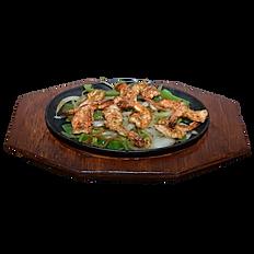 #29 Jumbo Shrimp Platter