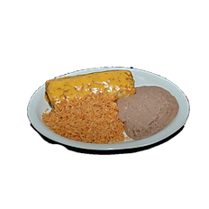 Jalisco Burrito-fajita