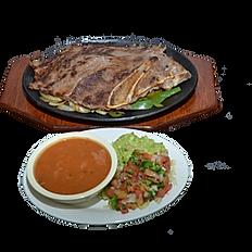 #17 Sirlion Steak
