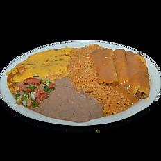 #37 Laredo Plate