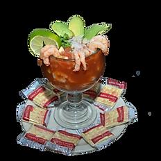 Large Shrimp Cocktail
