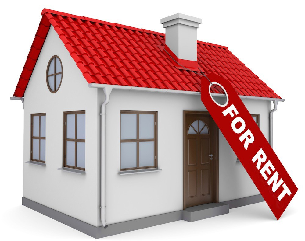 Rent out your house /apartment.
