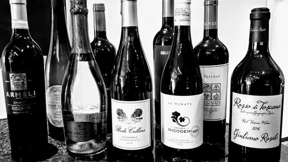 SELECTS WINE 50% OFF