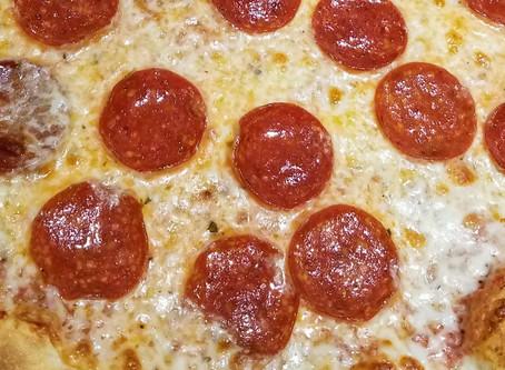 Online Order LARGE PIZZA 20% OFF