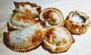 Baked Empanadas by dozen $ 29 Meat, Chicken, Ham & Cheese, Mushroom, Capresse or Spinach