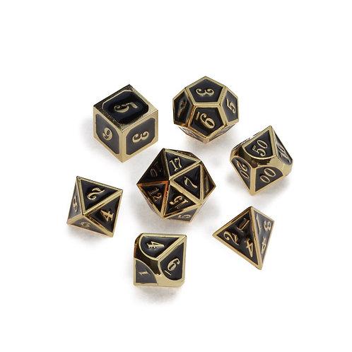Gold Series: Black
