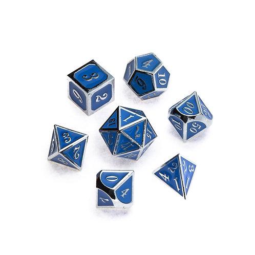 Silver Series: Azure
