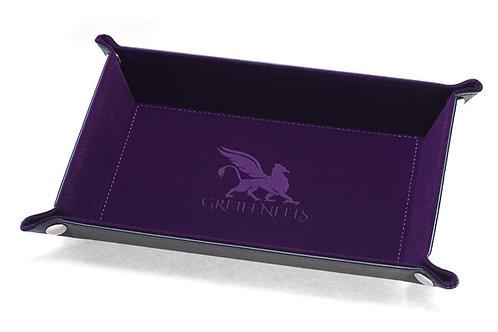 Rectangle Series: Purple