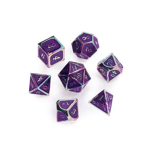 Rainbow Series: Purple