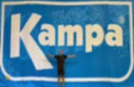 Kampa Luftzelte Österreich