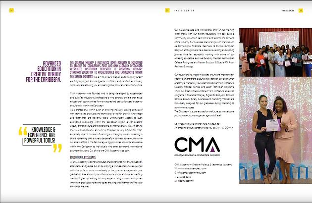 CMA Academy