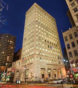 Atlantic Bank of N.Y.