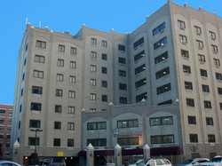 N. Y. Center for Rehab and Nursing