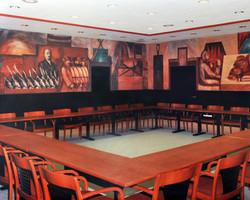 The N.Y. School of Social Research