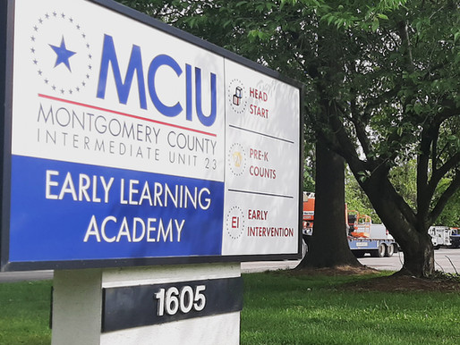 Project Highlight: Montgomery County Intermediate Unit
