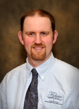 Meet James Miller: Managing Director of Preconstruction