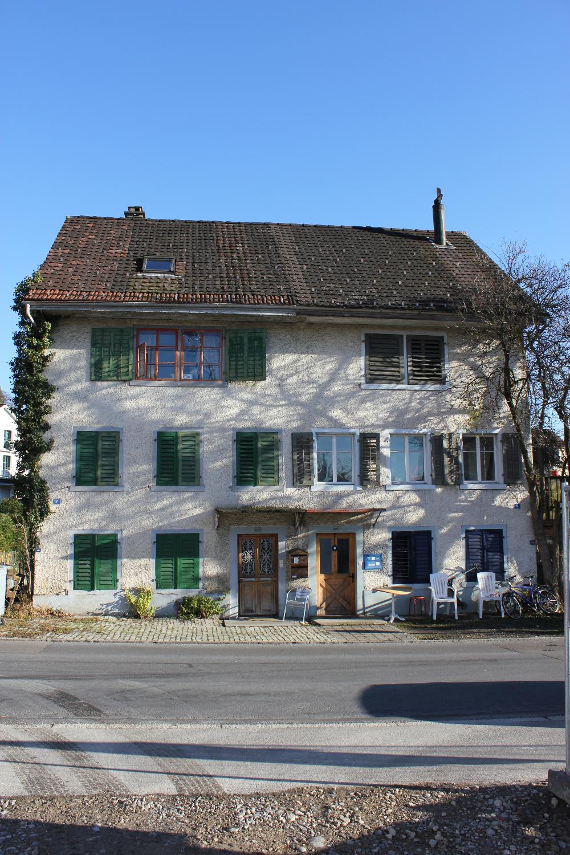 LT Guesthouse Company GmbH Rüti ZH
