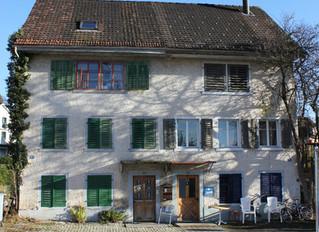 Möblierte Zimmer in 8630 Rüti ZH verfügbar